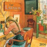 [해외]Carl Larsson 2014
