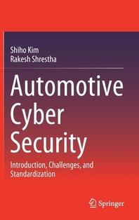 [해외]Automotive Cyber Security