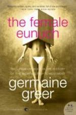 [해외]The Female Eunuch (Paperback)