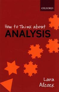 [해외]How to Think about Analysis