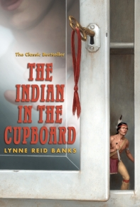 [해외]The Indian in the Cupboard