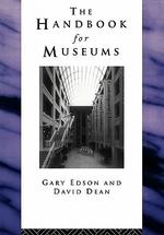 [해외]Handbook for Museums