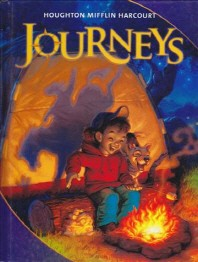 JOURNEYS STUDENT EDITION GRADE. 3. 1