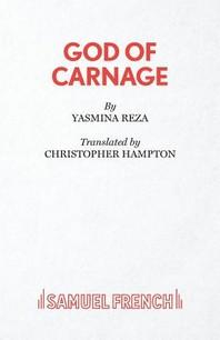 [해외]God of Carnage