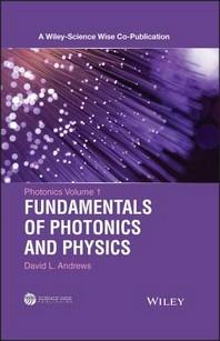 [해외]Photonics, Volume 1