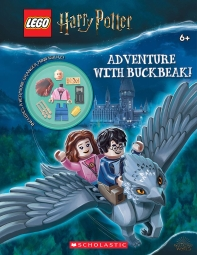 [해외]Adventure with Buckbeak! (Lego Harry Potter