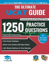 [해외]The Ultimate UCAT Guide