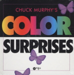 COLOR SURPRISES(양장본 HardCover)