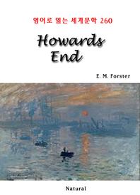 Howards End (영어로 읽는 세계문학 260)
