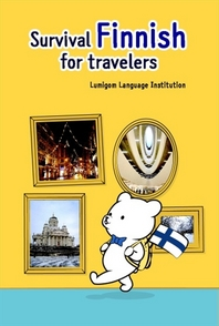 Survival Finnish  for travelers