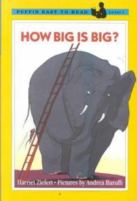 HOW BIG IS BIG(PUFFER124)