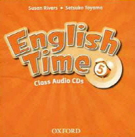 English Time 5 (Class Audio CD)