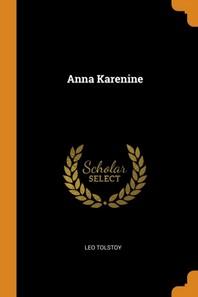 [해외]Anna Karenine (Paperback)