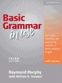 Basic Grammar in Use with Answers 3/E (TP)(Paperback)