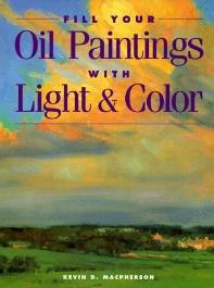 [해외]Fill Your Oil Paintings with Light & Color