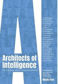 [해외]Architects of Intelligence