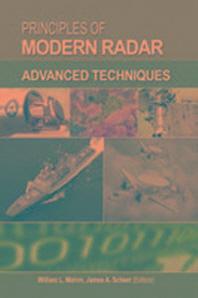 [해외]Principles of Modern Radar (Hardcover)