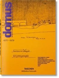[해외]Domus 1970s