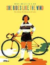 [해외]She Rides Like the Wind