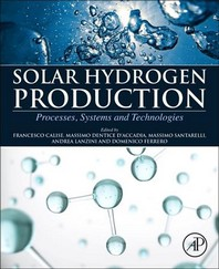 [해외]Solar Hydrogen Production
