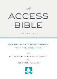 Access Bible-NRSV