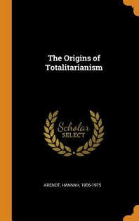 [해외]The Origins of Totalitarianism (Hardcover)