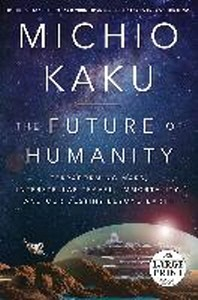 [해외]The Future of Humanity (Paperback)
