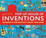 Robert Crowther's Pop-up House of Inventions