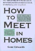 [해외]How to Meet in Homes (Paperback)