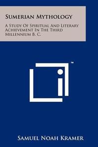 [해외]Sumerian Mythology (Paperback)