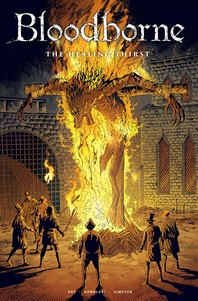[해외]Bloodborne (Paperback)