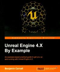 [보유]Unreal Engine 4 by Example