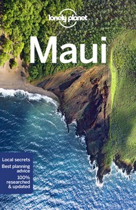 [해외]Lonely Planet Maui 5