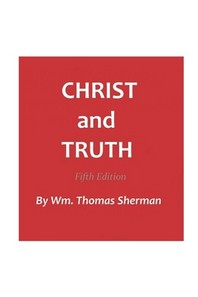 Christ and Truth, 5th edition