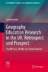 [해외]Geography Education Research in the Uk