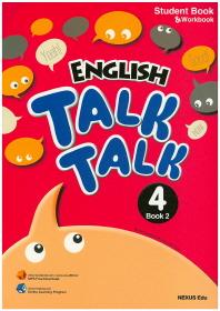 English Talk Talk. 4(Book. 2)
