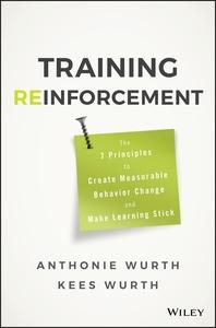 Training Reinforcement