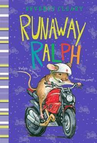 [해외]Runaway Ralph (Paperback)