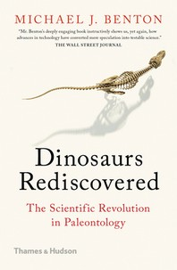 [해외]Dinosaurs Rediscovered