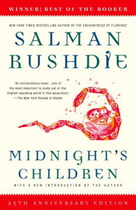 Midnight's Children (1981 Booker Prizes Winner)