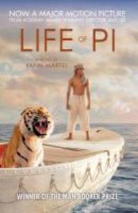 Life of Pi. Yann Martel