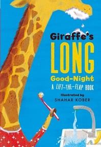 [해외]Giraffe's Long Good-Night