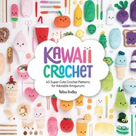 [해외]Kawaii Crochet