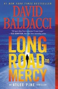 [해외]Long Road to Mercy (Paperback)
