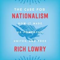[해외]The Case for Nationalism (Compact Disk)