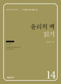 울리히 벡 읽기(세창사상가산책 14)