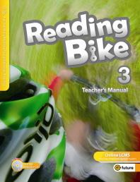 Reading Bike. 3(Teachers Manual)(CD1������)