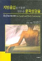 지방흡입을 이용한 얼굴 몸 윤곽성형술 (무료배송)