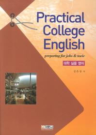 대학 실용 영어