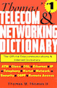 Thomas Concise Telecom & Networking Dictionary(가)